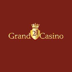 21Grand Casino App