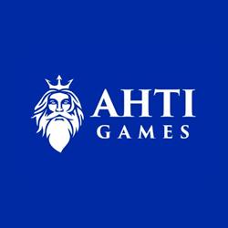 AHTI Games App