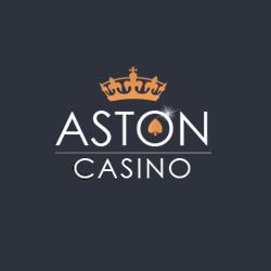 AstonCasino App