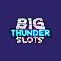 Big Thunder Slots Casino App