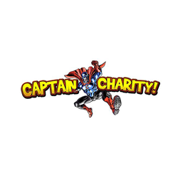 Captain Charity App