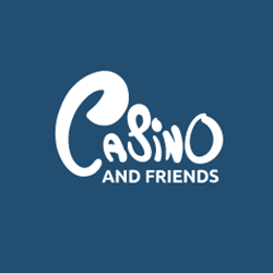 Casino and Friends App