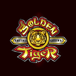 Golden Tiger App