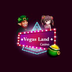 VegasLand Casino App