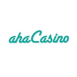 ahaCasino App