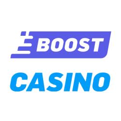 Boost Casino App