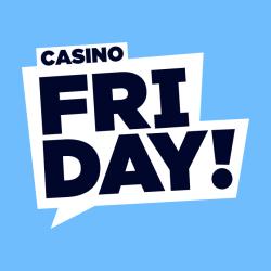 Casino Friday App
