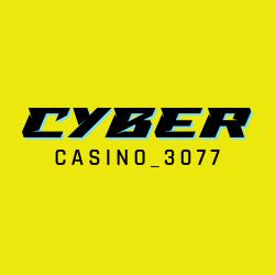 CyberCasino 3077 mobiilikasino