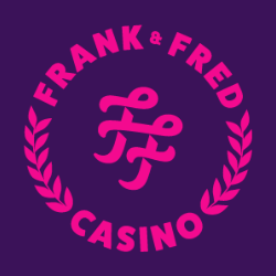 Frank & Fred Casino mobil