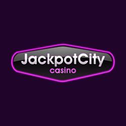 JackpotCity mobil