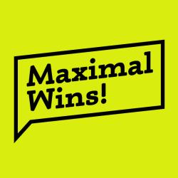 Maximal Wins App