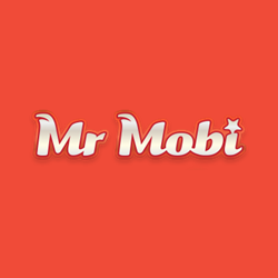 Mr Mobi App