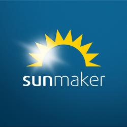 Sunmaker App