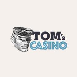 TOM's Casino App