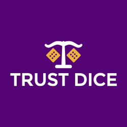 Trust Dice Casino App