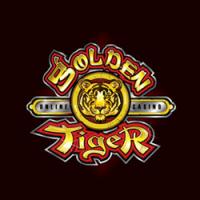 Golden Tiger App