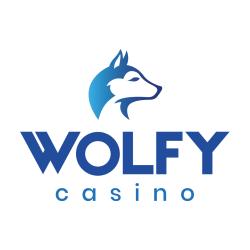 Wolfy Casino App