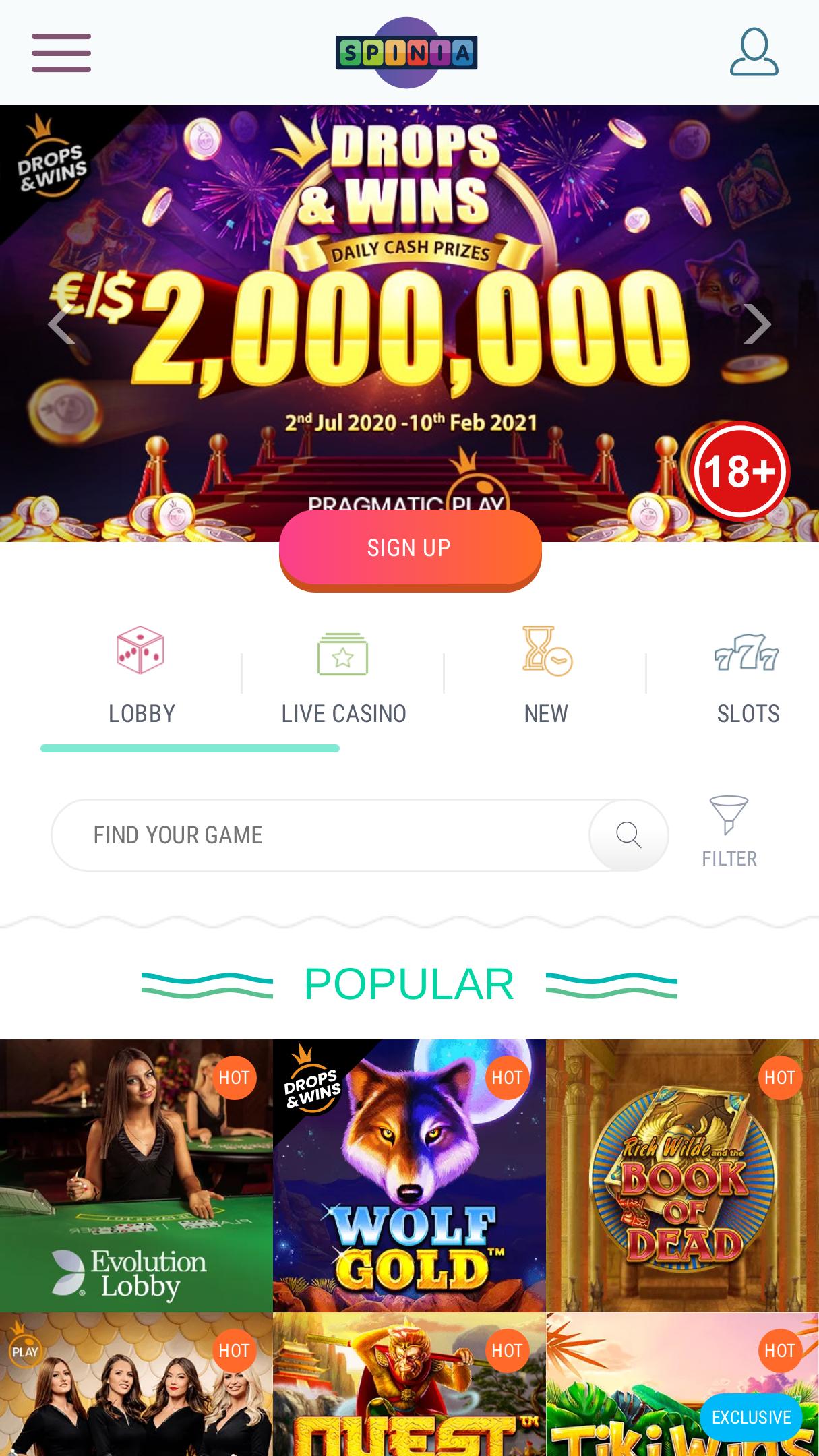 Casino Apps Download
