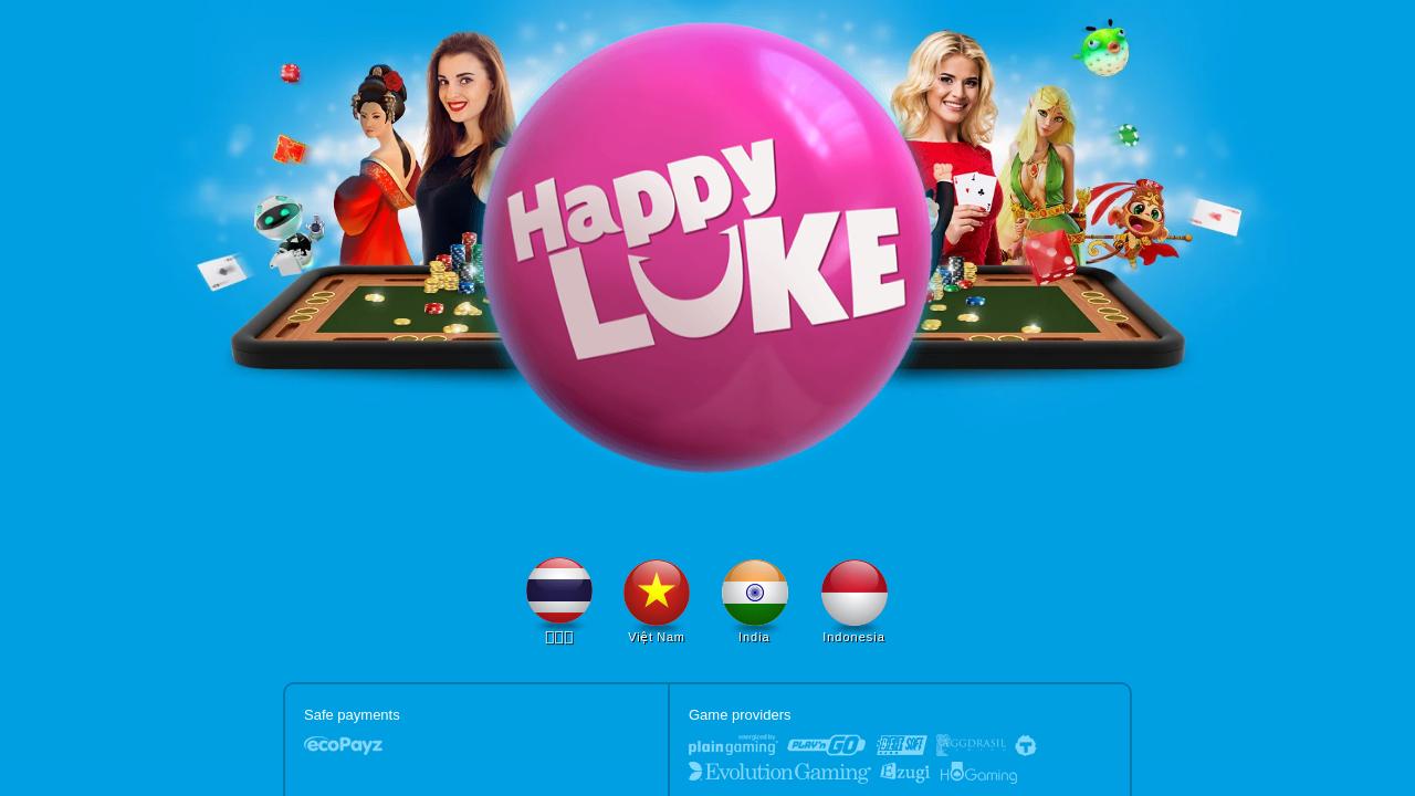Luckyland casino slots