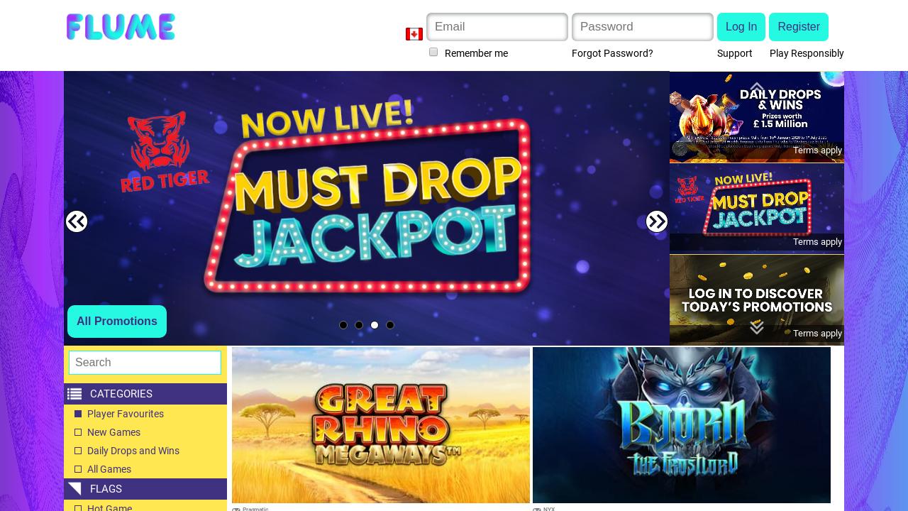 Prezzy card online casino