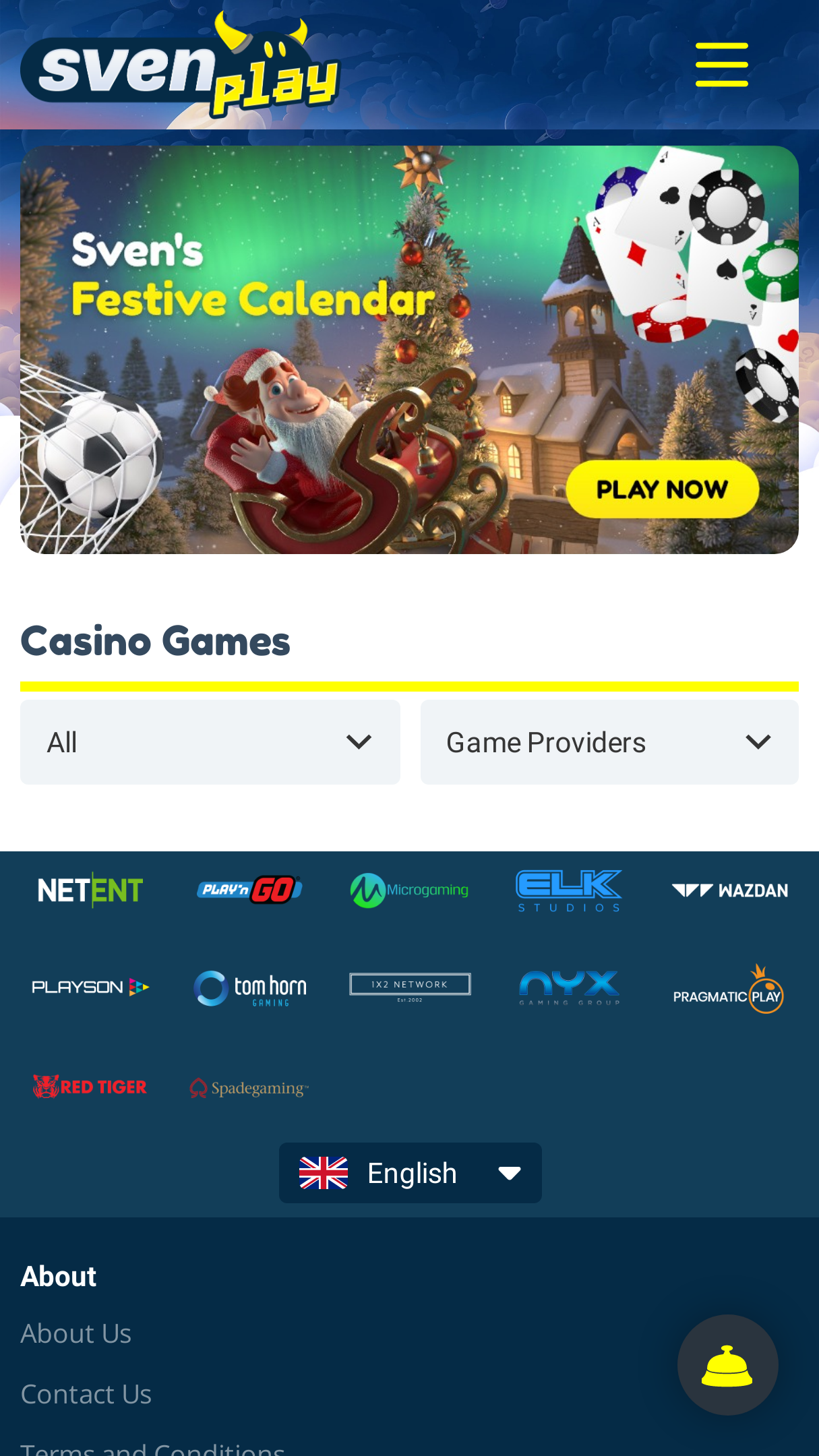 Online gambling sites with free spins