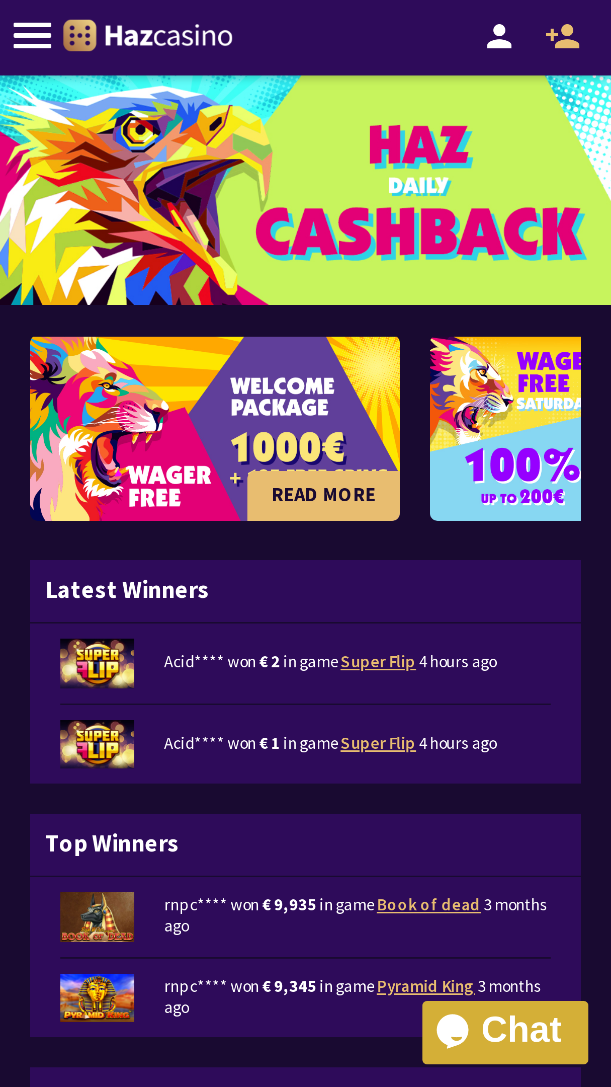 One-minute registration and simple sign-up process; Wide selection of games from the top software providers of ; Caxino Casino Bonus Caxino Casino Bonus: A % deposit bonus up to $ plus Free Spins.All new casino players can receive Free Spins for $10! You'll receive free spins on ten different slot games/5.