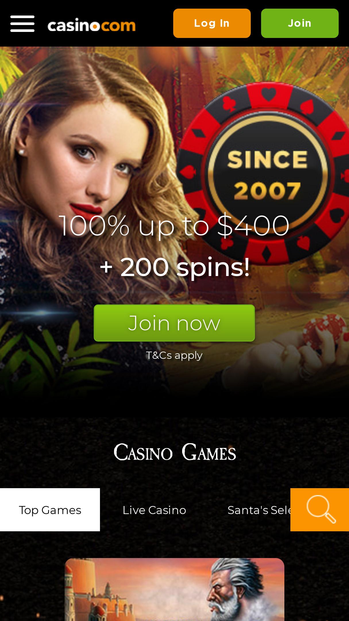 Best Casino App 2021