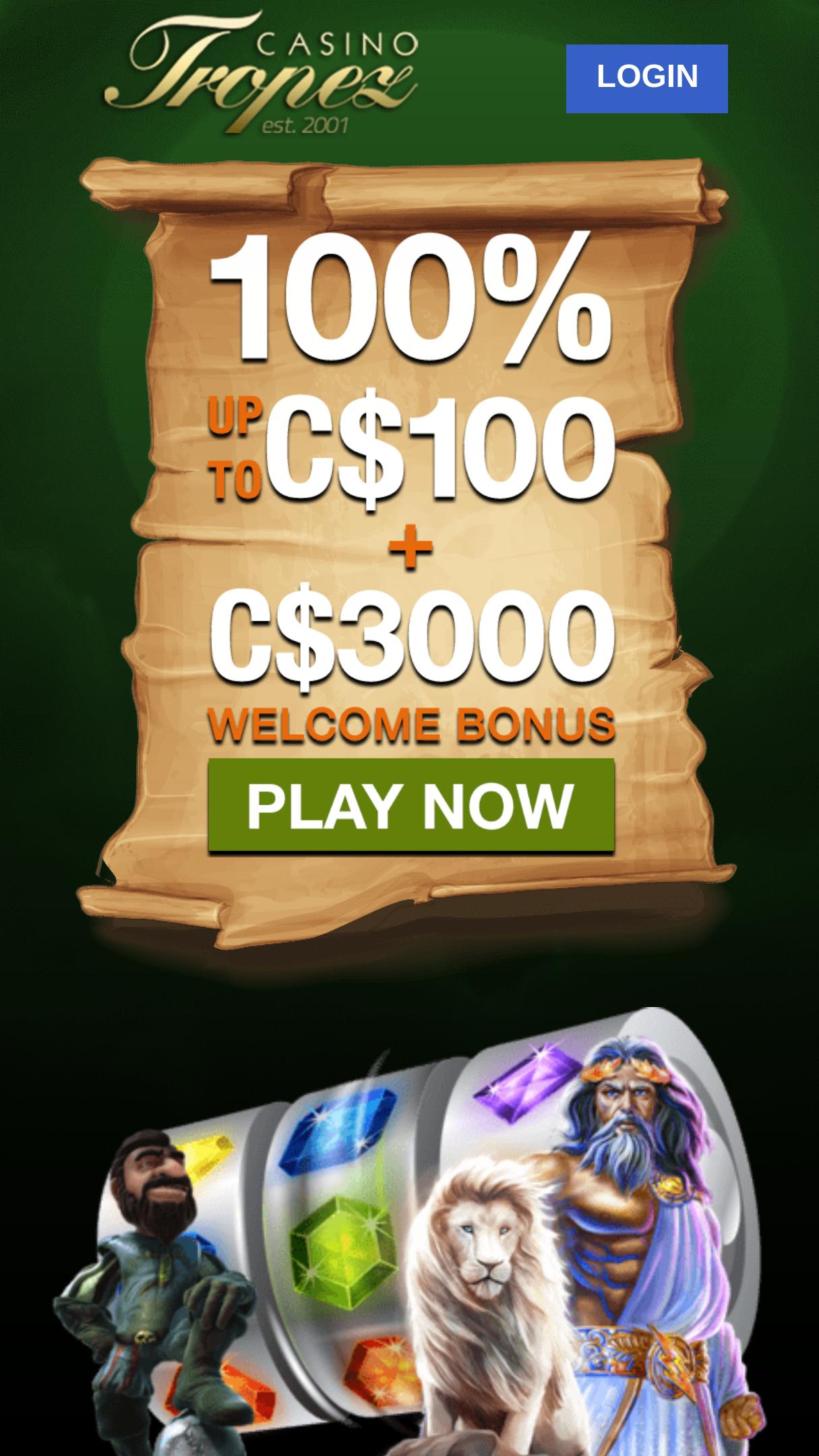 Casino wild respin