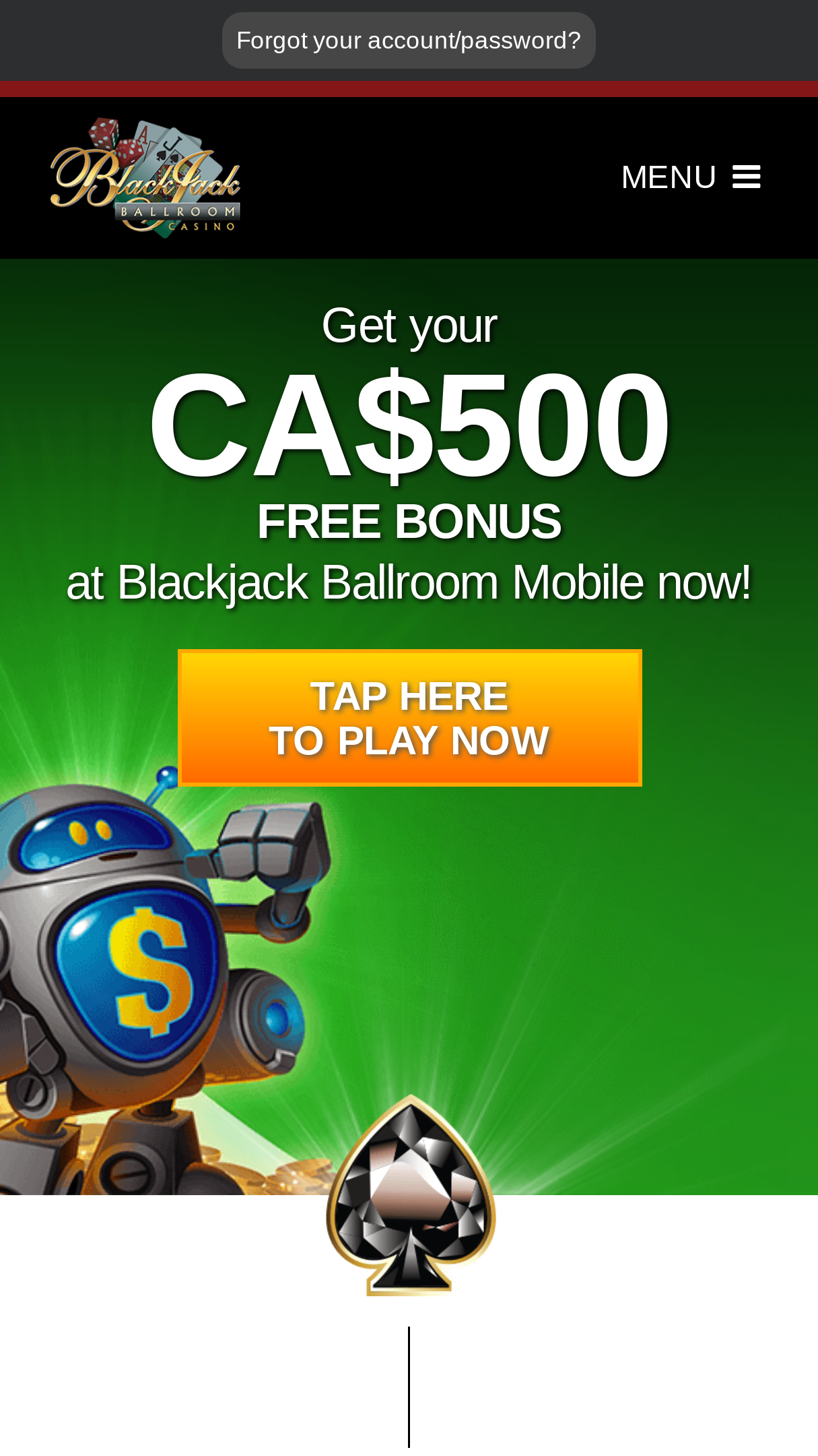 Blackjack Ballroom Casino App Download For Android Apk Iphone