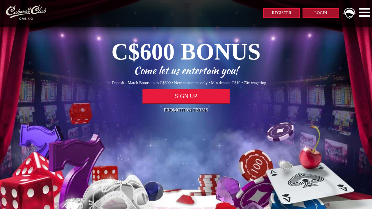 Casino Club Fur Android