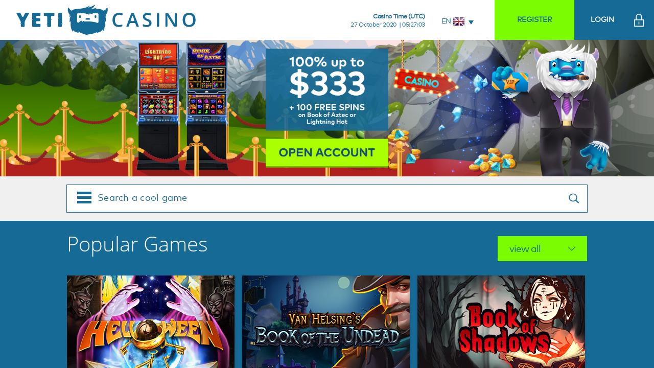 Casino App For Windows Phone