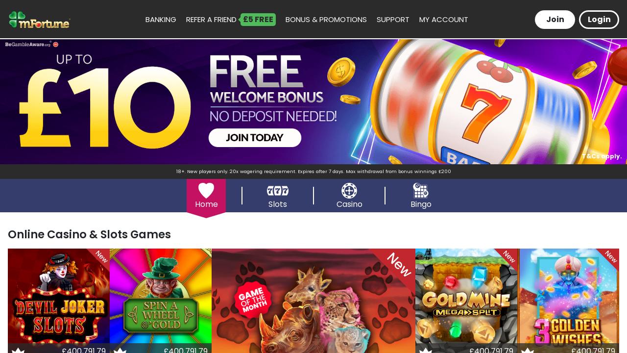 Dreams casino no deposit free spins