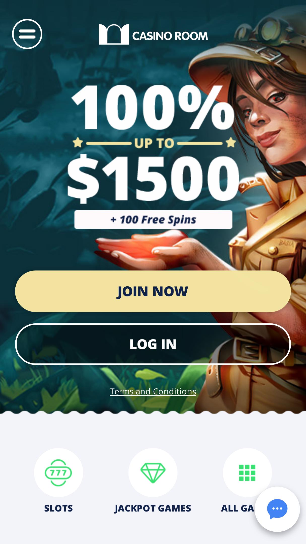 Euroslots online casino bonussen