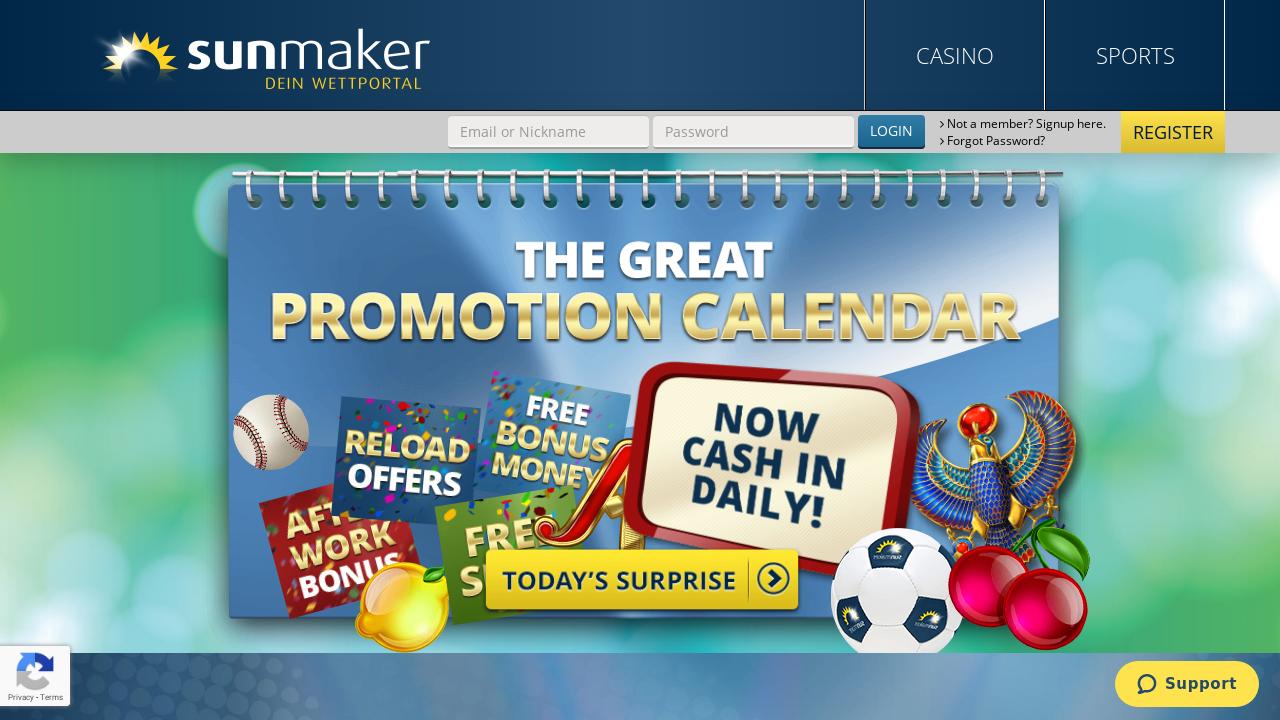 Sunmaker App Download
