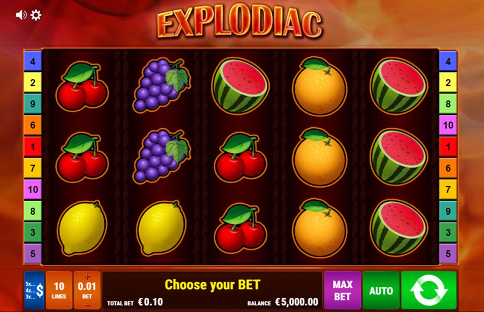 Merkur Casino Games