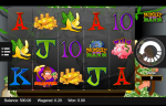 Monkey in the Bank mobil Slot Review