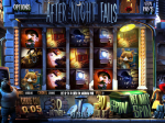 After Night Falls mobil Slot Review