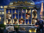 A Night in Paris mobil Slot Review