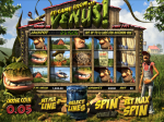 It Came From Venus Slot Review