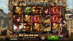 The True Sheriff Slot Review