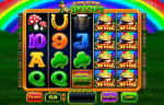 Luck O' The Irish mobil Slot Review