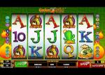 Geckos Gone Wild Slot Review