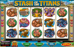 Stash of the Titans Slot Review