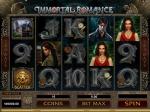 Immortal Romance mobil Slot Review
