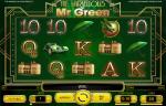 Marvellous Mister Green Slot Review