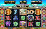 Texas Tycoon Slot Review