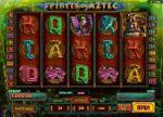 Spirits of Aztec Slot Review