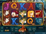 Alice Adventure Slot Review